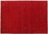 Gabbeh Loom Frame - Roşu