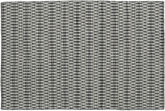 Chilim Long Stitch - Negru / Gri
