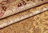 Covoare din mătase